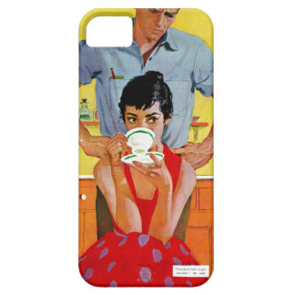Too Late To Make Up iPhone 5 Case