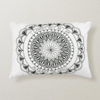 Too Legit Decorative Cushion