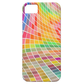 Too Much Color Is Never Enough - Flexy Color Chart Barely There iPhone 5 Case