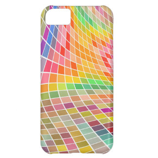 Too Much Color Is Never Enough - Flexy Color Chart iPhone 5C Case