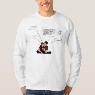 Too Much Information T-Shirt