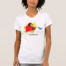 Toodle-oo T-shirt