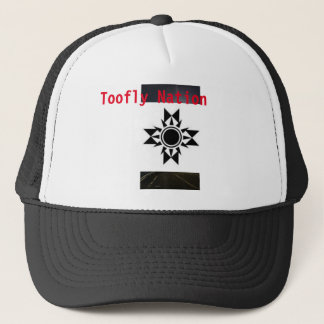 Toofly nation cap