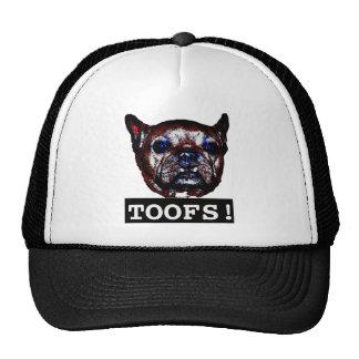 Toofs! Cap Mesh Hat