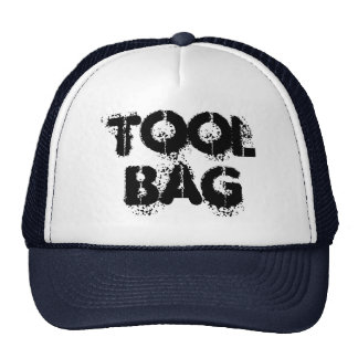 Tool Bag Trucker Hats
