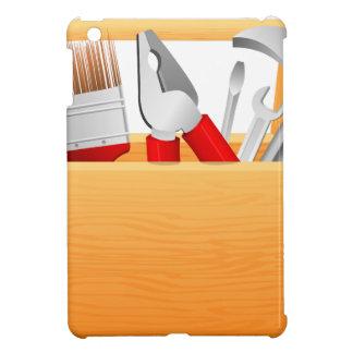 Tool Box Case For The iPad Mini