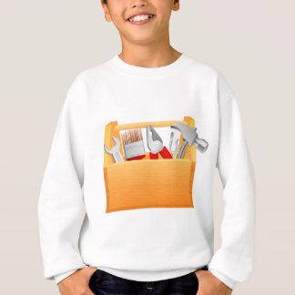 Tool Box Sweatshirt