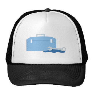 Tool Chest Cap