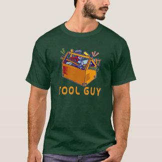 tool guy  t shirt