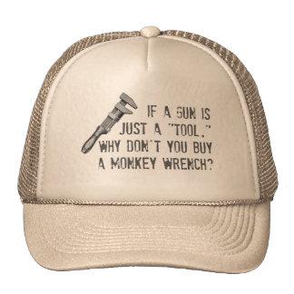 """Tool"" Hat"