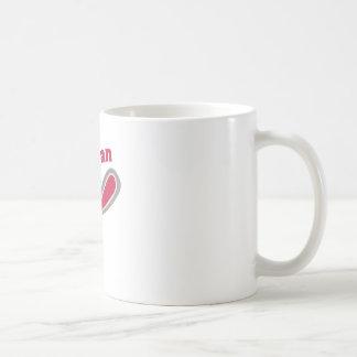 Tool Man Coffee Mug