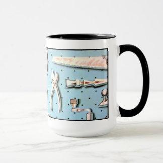 Tool Mug