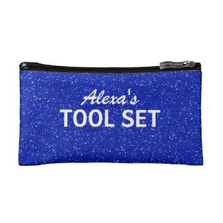 Tool Set Cosmetic Bags