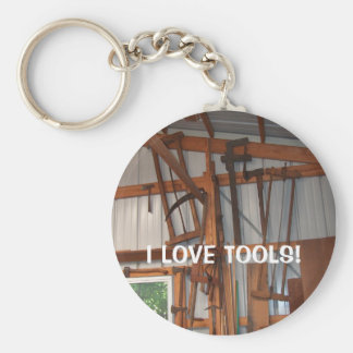 Tool Shed Products Key Ring