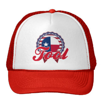 Tool, TX Mesh Hat