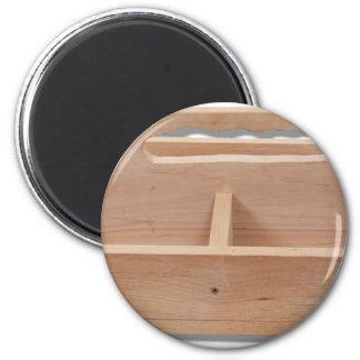 Toolbox042109shadows 6 Cm Round Magnet