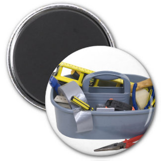 ToolBox071809 6 Cm Round Magnet