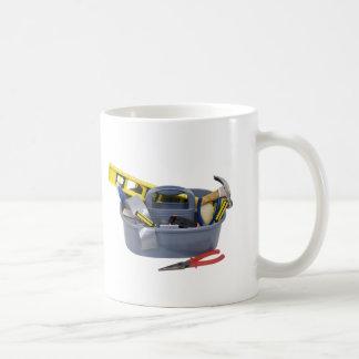 ToolBox071809 Classic White Coffee Mug