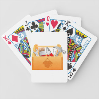 Toolbox Playing Cards
