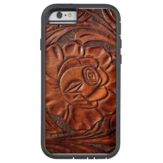 """""""Tooled Leather"""" iPhone 6 Tough Xtreme Tough Xtreme iPhone 6 Case"""