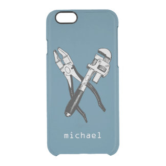 TOOLS custom monogram phone cases