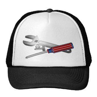 Tools Hat