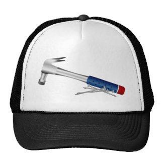 Tools Mesh Hat