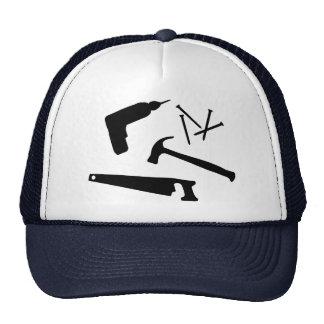 Tools Trucker Hat