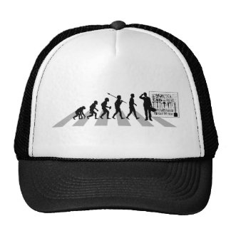Tools Lover Hats