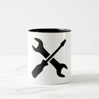 Tools Mug