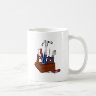 Tools of a Homeowner Coffee Mug