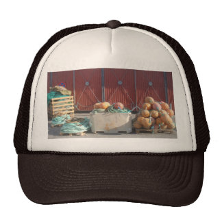Tools of the Fishing Trade Trucker Hat