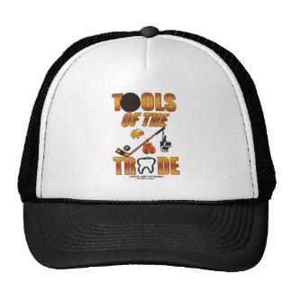 TOOLS OF THE TRADE CAP