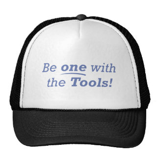 Tools / One Cap