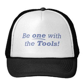 Tools / One Mesh Hats