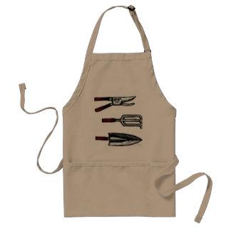 tools standard apron