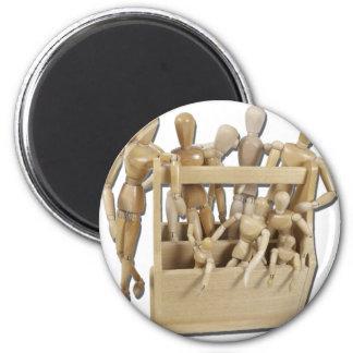ToolsboxInspiration050111 6 Cm Round Magnet