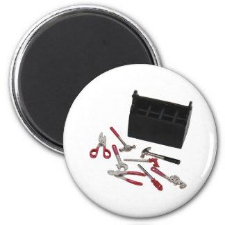 ToolsMiniature070109 Fridge Magnets