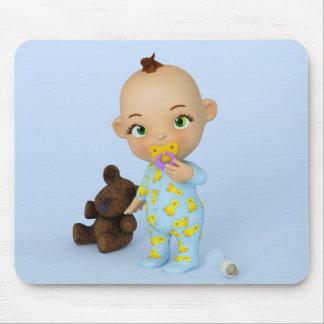 Toon Baby Mousepad