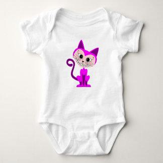 Toon Cheshire Cat - Alice in Wonderland Tee Shirts