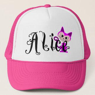 Toon Cheshire Cat - Alice in Wonderland Trucker Hat