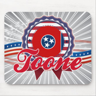 Toone, TN Mouse Pad