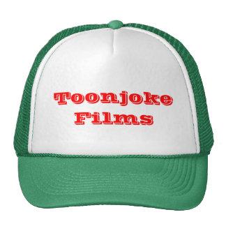Toonjoke Films Cap Mesh Hat