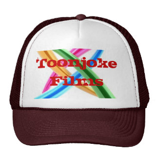 Toonjoke Films Future Hat