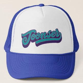 Toonser, Doric Dialect Trucker Hat, Scottish Trucker Hat