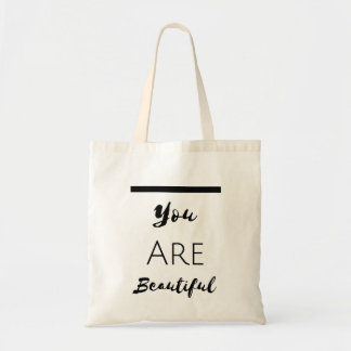 Toot Bag Lily Milano: You are Beautiful