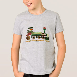 Toot Toot Train 2 T-Shirt