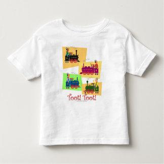 Toot! Toot! Shirts