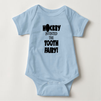 TOOTH FAIRY0 BABY BODYSUIT