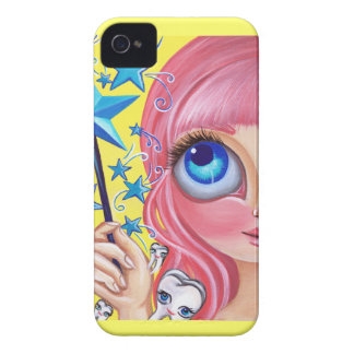 Tooth Fairy Blackberry Bold Case